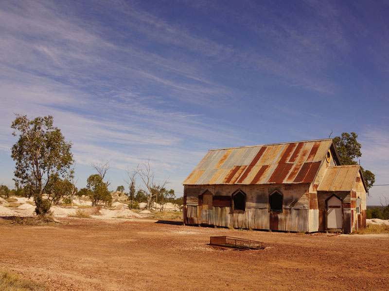 multi day tours, outback opals