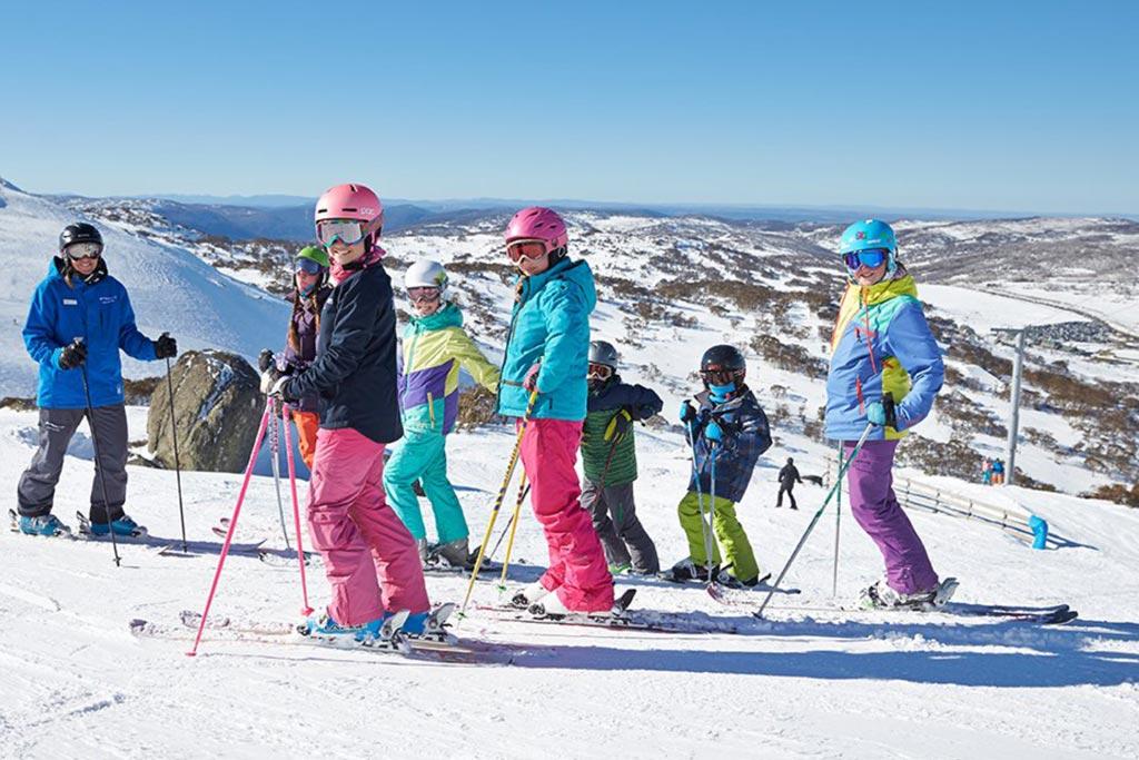Port Stephens Coaches snow tour